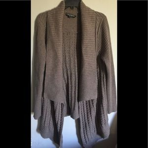 Central Park West Cardigan Sweater